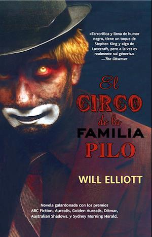 El circo de la familia Pilo