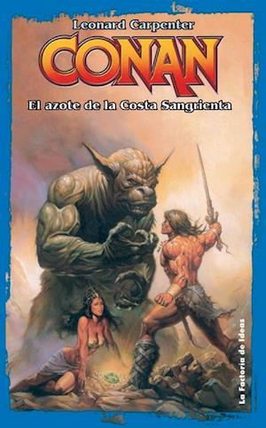 Conan Azote