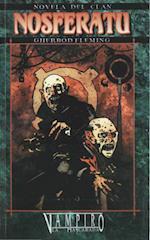 Novela de Clan Nosferatu