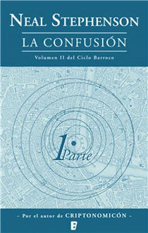 La confusión (Libro 1)