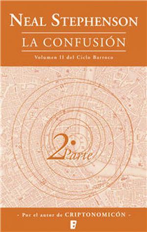 La confusión (Libro 2)