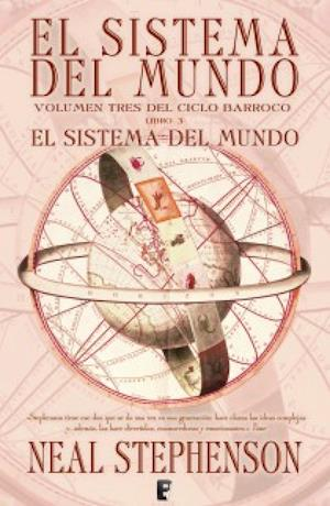 Sistema del mundo III af Neal Stephenson