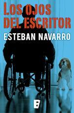 Los ojos del escritor af Esteban Navarro Soriano