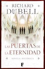 Las puertas de la eternidad af Richard Dübell