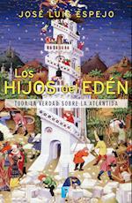 Los hijos del Edén af Jose Luis Espejo Perez