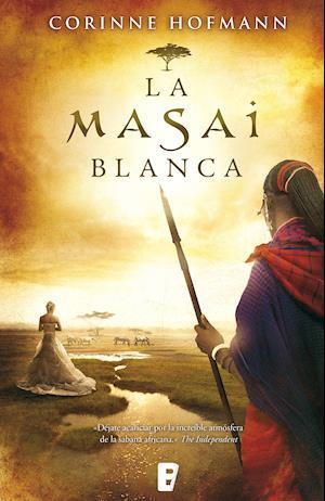 La Masai Blanca