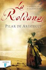 La Roldana af Pilar De Aristegui Petit