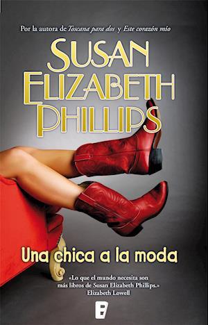 Una chica a la moda af Susan Elizabeth Philips