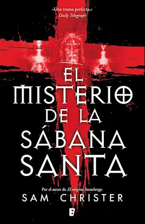 El misterio de la sábana santa af Sam Christer