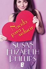 Nacida para seducir af Susan Elizabeth Philips