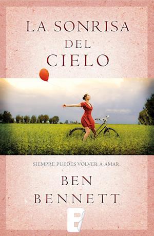 La sonrisa del cielo af Ben Bennett