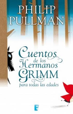 Cuentos de los hermanos Grimm af Philip Pullman