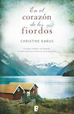 En el corazón de los fiordos af Christine Kabus