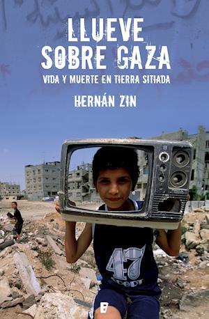 Llueve sobre Gaza af Hernan Zin
