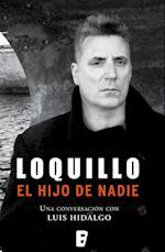 El hijo de Nadie af José-Luis Sanz 'loquillo'