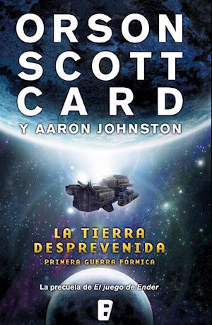 La tierra desprevenida af Card, Johnston