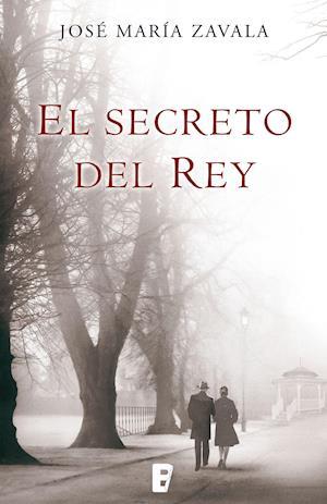 El secreto del rey af Jose Maria Zavala