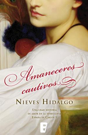Amaneceres cautivos af Nieves Hidalgo