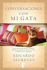 Conversaciones con mi gata af Eduardo Jáuregui Narvaez