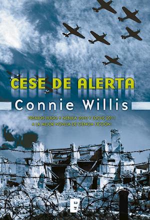Cese de alerta af Connie Willis