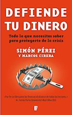 Defiende tu dinero af Marcos Cirera, Simon Perez