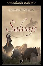 Salvaje (Selección RNR) af Encarna Magín