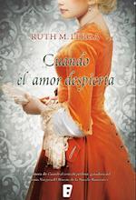 Cuando el amor despierta af Ruth M. Lerga