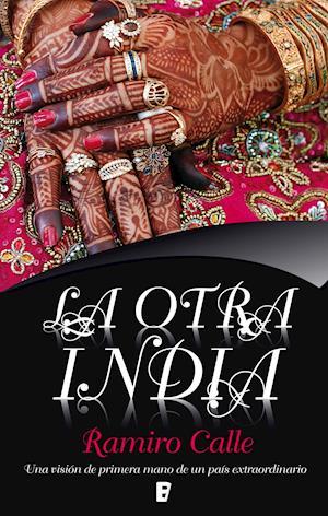 la otra India af Ramiro Calle