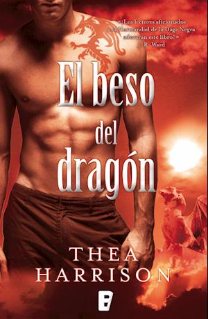 El beso del dragón af Thea Harrison