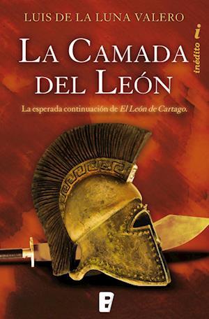 La camada del león af Luís De La Luna Valero