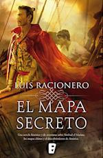 El mapa secreto af Luis Racionero