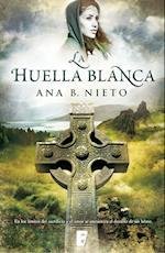 La huella blanca af Ana B. Nieto