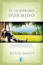 El guerrero dormido af David Marti