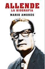 Allende. La biografía af Mario Amoros