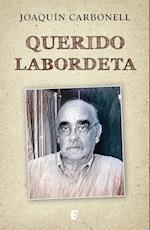 Querido Labordeta af Joaquín Carbonell Martí