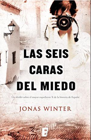 Las seis caras del miedo af Jonas Winter