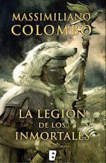 La legión de los inmortales af Massimiliano Colombo