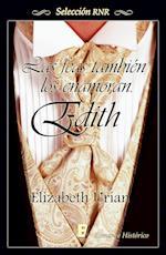 Las feas también los enamoran. Edith (Selección RNR) af Elizabeth Urian