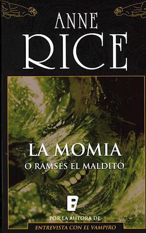 La momia af Anne Rice