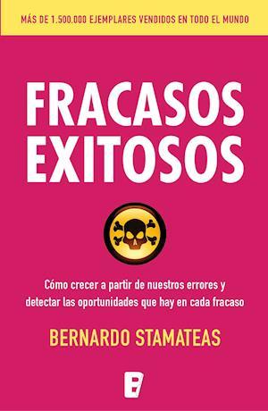 Fracasos exitosos af Bernardo Stamateas