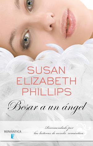 Besar a un ángel