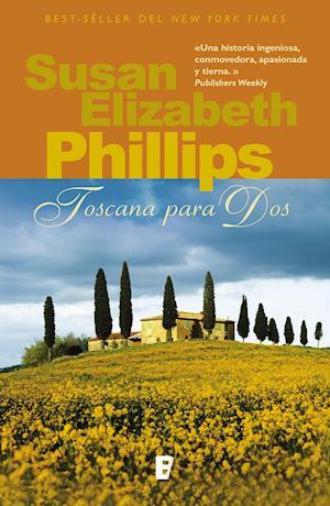 Toscana para dos af Susan Elizabeth Phillips