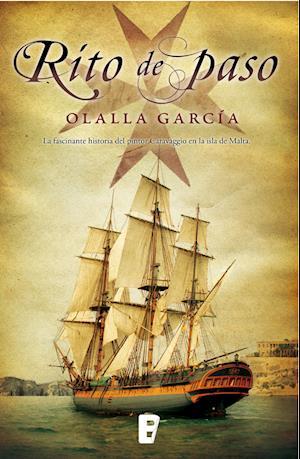 Rito de paso af Olalla García