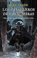 Los caballeros de las sombras af Juan Tazón