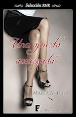 Una apuesta arriesgada (Selección RNR) af Marta Andrés