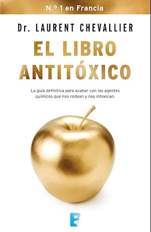 El libro antitóxico