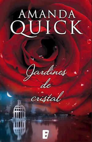 Jardines de cristal af Amanda Quick