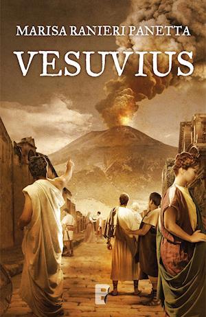 Vesuvius af Marisa Ranieri Panetta
