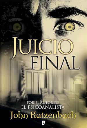 Juicio final af John Katzenbach