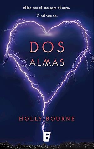 Dos almas af Holly Bourne